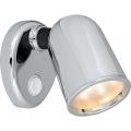 TUBE LED リーディングライ シルバー LEDキャビンライト 【PLASTIMO:64637】