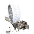 リガー LEDレール取り付け金具:L字/M8