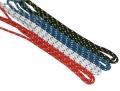 リガー トローリングリードキット スタンダード用ロープ 14m[686] 4色