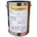 テツゾール500エコ シルバー 4kg 耐熱用上塗り塗料(煙突・ファンネル等に) 【日本ペイント・ニッペ】