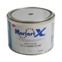 マリアートX