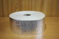 アルミ箔付ガラステープ