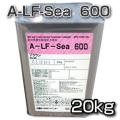 A-LF-Sea 600 20kg チェリーV 【日本ペイント・ニッペ】