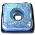 防蝕亜鉛板 B-0.5 九州ジンク