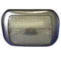 シリングライト LED シルバーボディ 12V