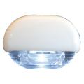 HELLA LED ステップライト(IP67防水) ホワイト LEDキャビンライト 【PLASTIMO:49461】