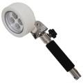 リガー LEDグリップ式金具:M12