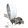 リガー LEDレール取り付け金具:L字M12