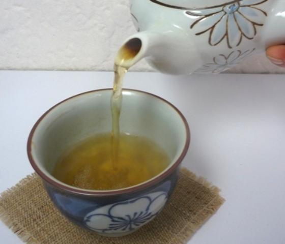 ほうじ茶ティーバッグ