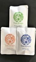 【Tea drops】ミニサイズティーバッグ