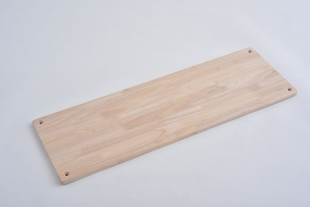 ラバーラック棚板 無塗装900×300