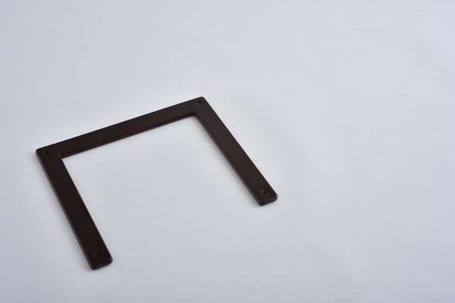 コの字ジョイント ブラウン450X400