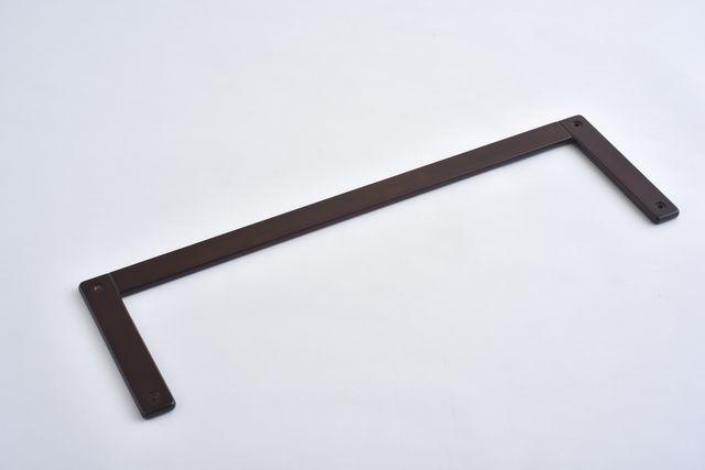 コの字ジョイント ブラウン900X280