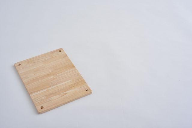 ラバーラック棚板 クリア300X400