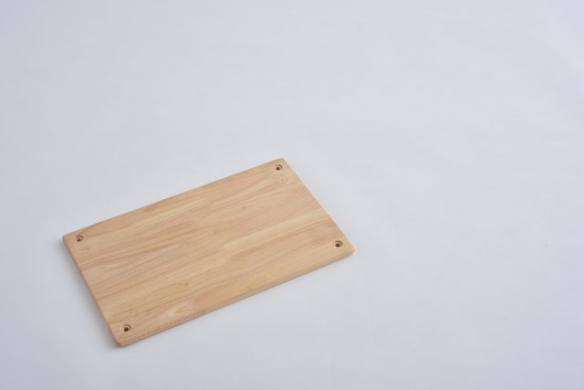 ラバーラック棚板 クリア450X280