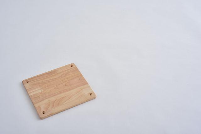ラバーラック棚板 クリア300X280