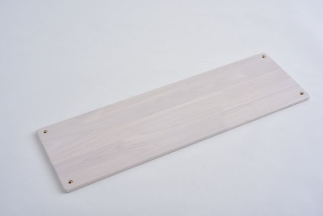 ラバーラック棚板 ホワイト900X280