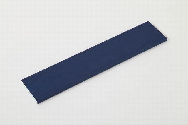 HARERU WOOD 90X425 ブルー