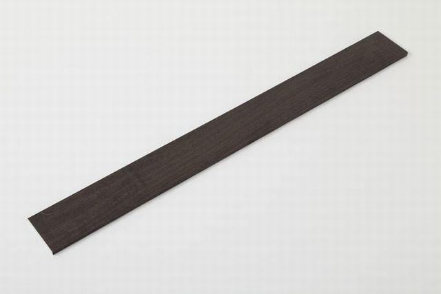 HARERU WOOD 90X850 ブラック