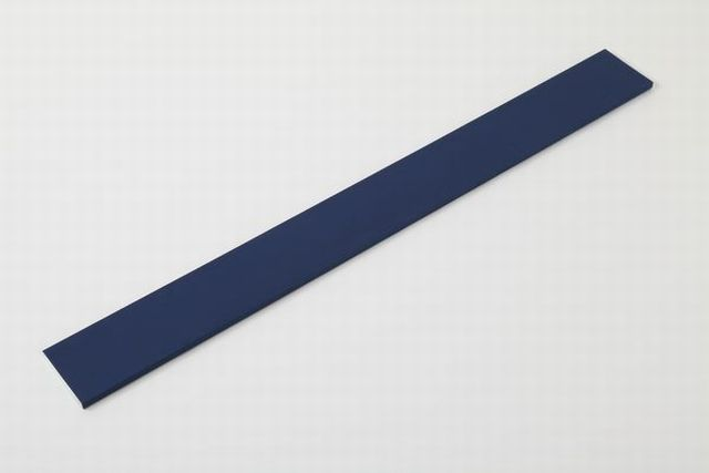 HARERU WOOD 90X850 ブルー