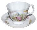 ロイヤルアルバート Royal Albert ピーターラビットのお話 アヒルノジマイマ ティーカップ&ソーサー