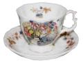 ロイヤルドルトン Royal Doulton ブランベリーヘッジ オータム ティーカップ&ソーサー