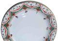 ロイヤルコペンハーゲン Roral Copenhagen クリスマスジョイ ハンドペイント ディナー皿