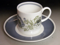 スージークーパー オリジナル グレンミストコーヒーカップ&ソーサー