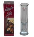 ヴィンテージ ホルムガード HOLM GAAR High Lifeシリーズ クリスタルピルスナー / シャンパングラス Per Lutkenデザイン