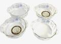 ヴィンテージ  パイレックスジャパン Pylex Lapine ラピーヌ 耐熱グラタン皿4個セット