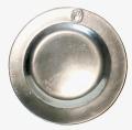 USAアンティーク WILTON社 ピューター プレート 皿
