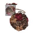 香りのソラ フラワー ブリリアントローズ クリスマス限定カラー ギフト雑貨