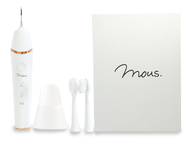 ORALUMINUS(オーラルミナス)  mous-15770 / SKU 31649