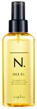 N.シアオイル(洗い流さないヘアトリートメント) 150ml