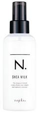 N.シアミルク(洗い流さないヘアトリートメント) 150g