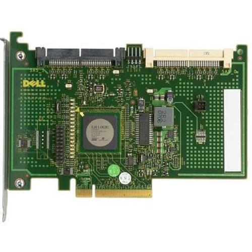 Dell JW063 SAS 6//ir Controller Poweredge R200 R300 T105