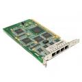 中古検査済 HP A5506-60102 4ポート LANアダプタ (A5506B)