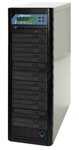 MICROBOARDS CopyWriter DVD-1016