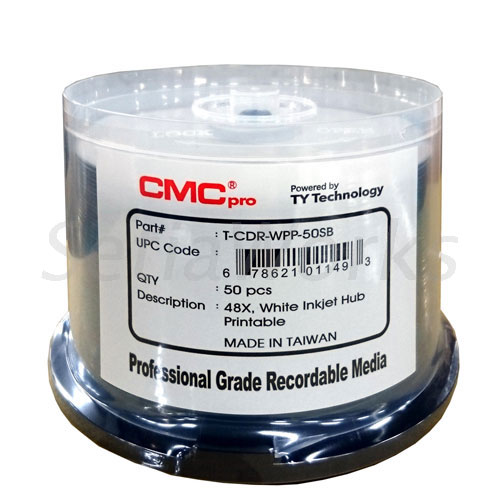 CMCpro T-CDR-WPP-50SB