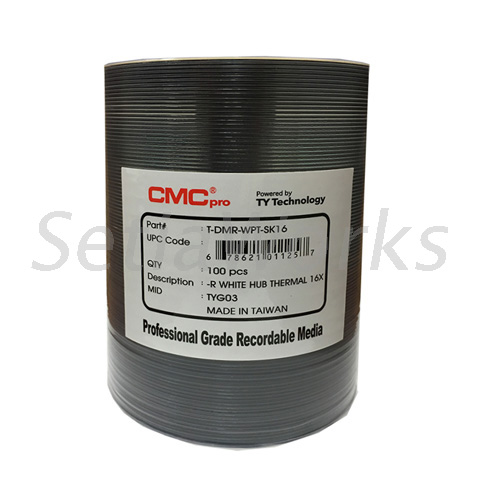 CMCpro T-DMR-WPT-SK16