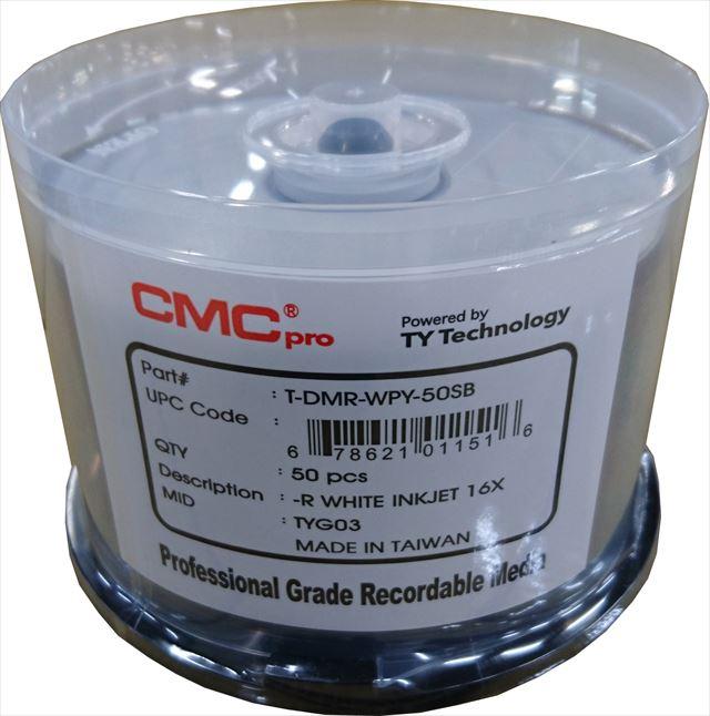 CMCpro T-DMR-WPY-50SB