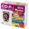 HiDISC HDCR80GMP10SC