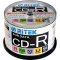 RiDATA CD-R700EXWP.50RT C