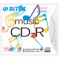 RiDATA CD-RMU80.10P C
