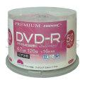 PREMIUM HiDISC HDVDR12JCP50