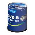 三菱化学(Verbatim) DHR47JP100V4