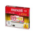 maxell D+RW47PWB.S1P5S A