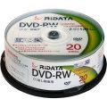 RiDATA DVD-RW120.20WHT