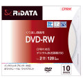 RiDATA DVD-RW120.10P SC A