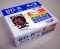 HI DISC HD BD-R6X10SC